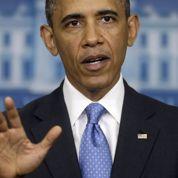 Syrie : Obama reconnaît l'utilisation d'armes chimiques par Damas
