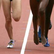 Courir pieds nus, pas forcément le pied