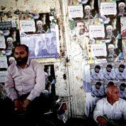 Iran : six candidats pour la présidence