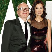 Murdoch divorce et consolide son empire