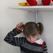Maltraitance : 100.000 enfants en danger