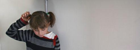 Maltraitance: 100.000 enfants en danger