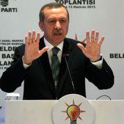 Turquie : le rappel à l'ordre de Berlin