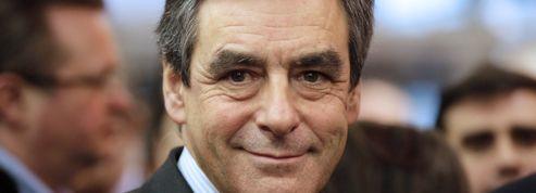 À Mandelieu, François Fillon réaffirme sa candidature à la primaire de 2016