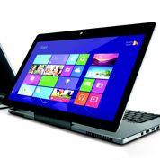 Des PC multi-usages contre les tablettes
