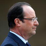 Retraites: Hollande face aux lignes rouges