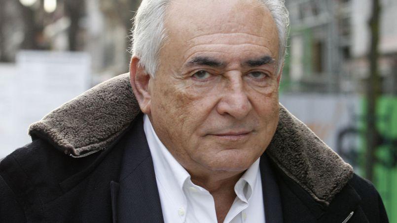 Carlton : «Cela ne fait pas de DSK un proxénète»