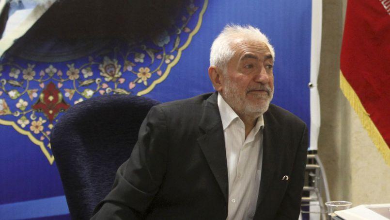 Mohammad Gharazi, 72 ans. Le doyen des candidats a été ministre du Pétrole et des Télécommunications (1985 à 1997), puis a quasiment disparu de la scène politique ces dernières années. Sa candidature est une surprise. Considéré lui aussi comme un modéré, il a déclaré qu'il n'avait «ni argent, ni porte-parole, ni structure de campagne».