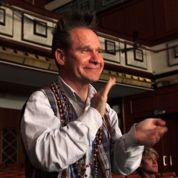 Sellars: «Mozart à créé l'opéra politique»