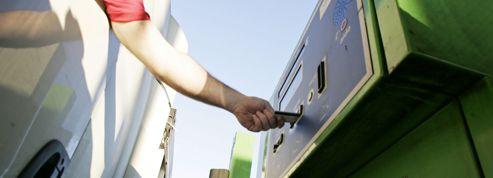 Des trafics de tickets de péage entre chauffeurs routiers