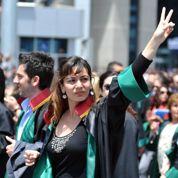 Les avocats turcs sous la pression du pouvoir
