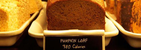 La consommation calorique est nettement sous-estimée