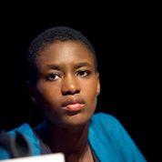 Rokhaya Diallo visée par un appel au viol