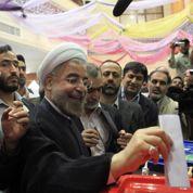 Iran : Rohani remporte la présidentielle