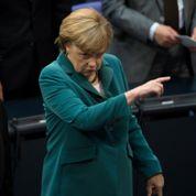 Merkel aux jeunes chômeurs : «Partez!»