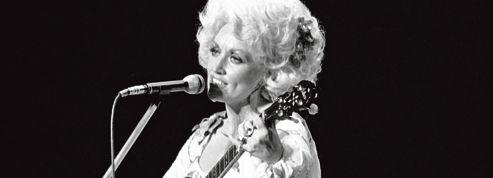 Les amazones de la country music