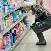 Tokyo : un supermarché pour les seniors