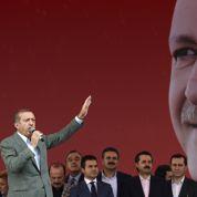 Erdogan et le «concept de démocratie»