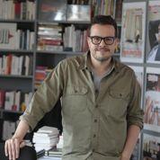 Nicolas Demorand en retrait à Libération