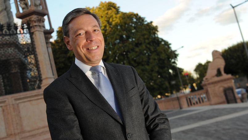 Pierre Condamin-Gerbier, ancien employé de Reyl &Cie.