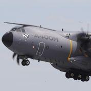 L'Airbus A400M entre en service