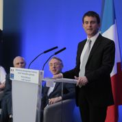 Valls muscle le renseignement