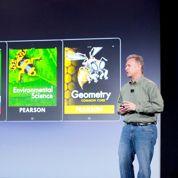 Apple nie une entente sur le prix des e-books