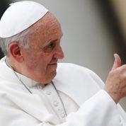 Les 100 premiers jours du pape François