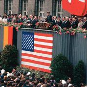 Il y a cinquante ans, Kennedy à Berlin…