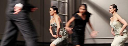 La troupe de Pina Bausch enquête de jeunes danseurs