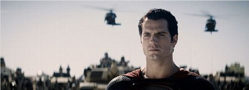Man of Steel prend son envol au box-office américain