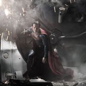 Man of the Steel : un orphelin tombé du ciel