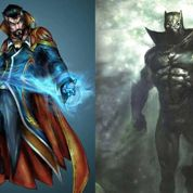 Disney programme 2 nouveaux films Marvel