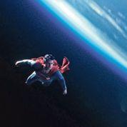Superman reprend du service