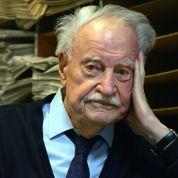 Maurice Nadeau, un «éditeur de feu»