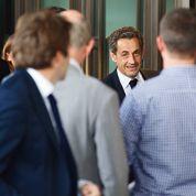 Sarkozy heureux que sa plainte ait convaincu