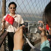 La Chine s'inquiète pour ses ressortissants
