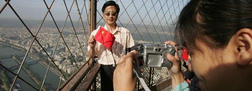 La Chine s'inquiète pour ses ressortissants en France