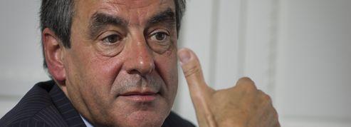 François Fillon:«François Hollande divise les Français»