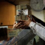 UE: l'aide à l'Égypte épinglée