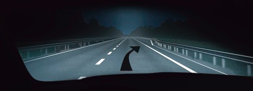 Automobile: voir plus loin et mieux