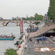 Paris: inquiétudes sur la sécurisation des berges