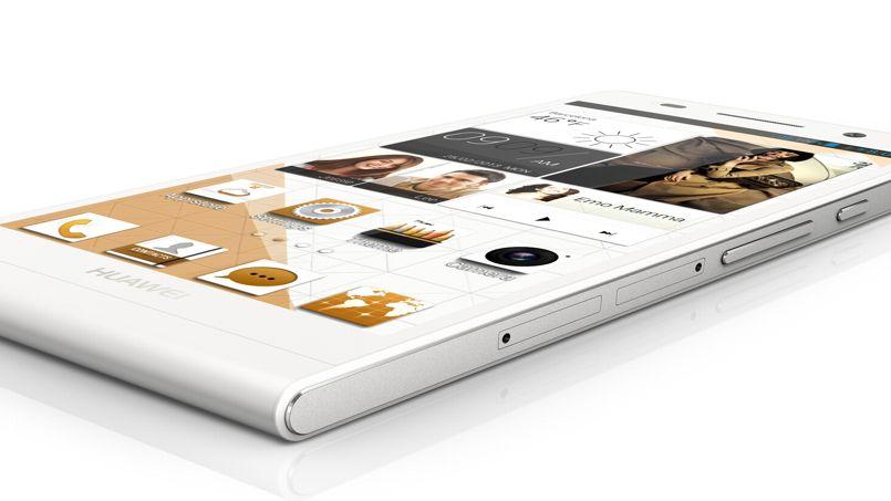 huawei rivalise avec samsung avec un smartphone haut de gamme. Black Bedroom Furniture Sets. Home Design Ideas