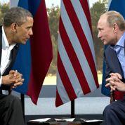 G8: Poutine résiste aux Occidentaux sur la Syrie