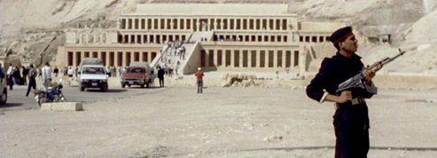 Égypte : un vétéran du djihad nommé gouverneur de Louxor