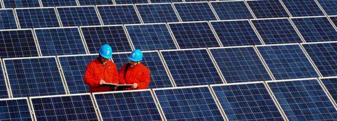 L'industrie photovoltaïque en France est au point mort