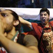 Les Bulgares mobilisés contre la corruption