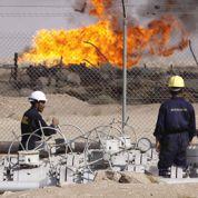 Le boom pétrolier irakien profite surtout à la Chine