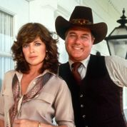 Dallas :JR et Sue Ellen, couple mythique