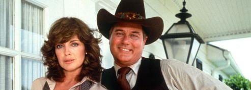 Dallas :JR et Sue Ellen, le couple mythique